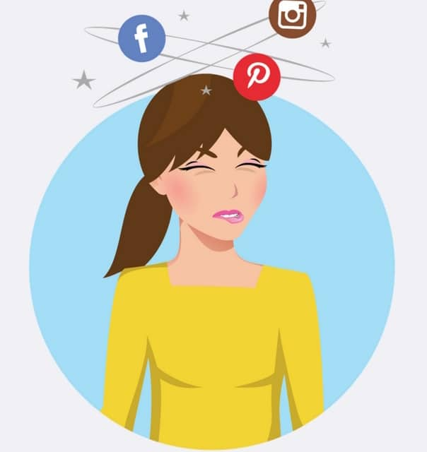 Perth business women running social media accounts